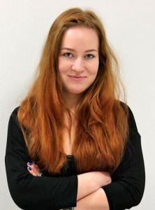 Elina Pallaspuro, Verbaario-vastaava & vihervastaava