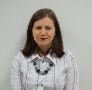Jaana Raudaskoski puheenjohtaja